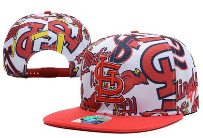 St. Louis Cardinals Hat XDF 150624 40